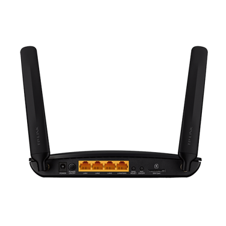 TP-LINK 300MBPS WIRELESS N 4G LTE ROUTER