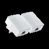 TP LINK AV600 POWERLINE STARTER KIT