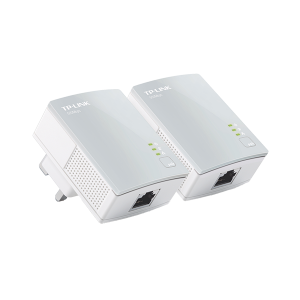 TP LINK AV600 POWERLINE STARTER KIT