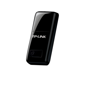 TP-LINK 300MBPS N MINI USB ADAPTER
