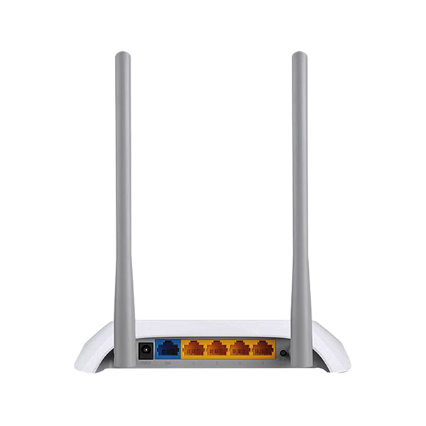 TL-WR840N 300MBPS WIRELESS N ROUTER TP-LINK