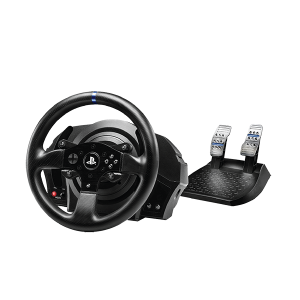 THRUSTMASTER T300RS FORCE RACING WHEEL