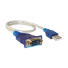USB TO RS232 DB9 COVERTER CABLE