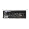 VOLKANO MINERAL SERIES WIRED KEYBOARD