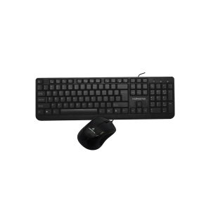 VOLKANO USB KEYBOARD PLUS MOUSE COMBO