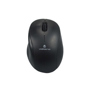 VOLKANO PRO EDITION BLACK MOUSE