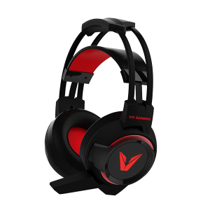 VX GAMING TEAM GAMING HEADSET WITH MIC