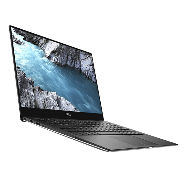 DELL XPS 13 9370 CORE I7 NOTEBOOK