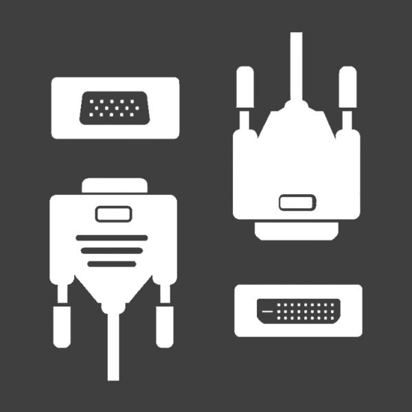 Display Cables
