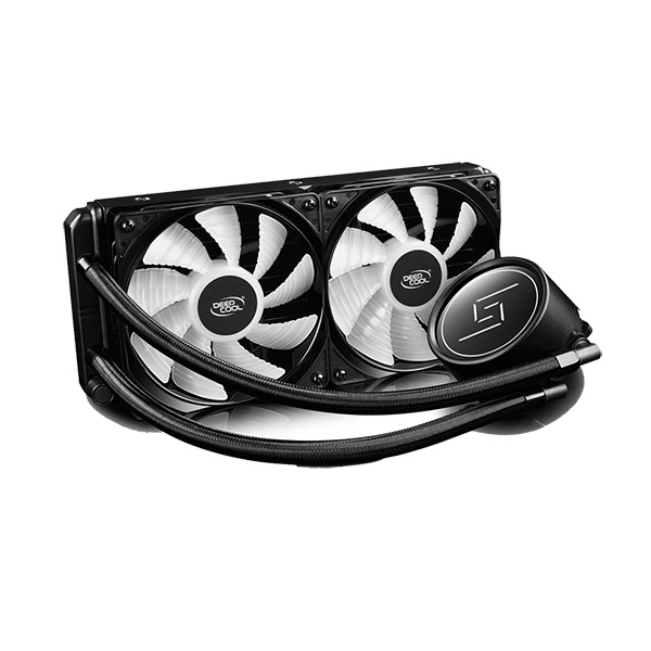 DEEPCOOL GAMMAXX L240 LIQUID COOLER