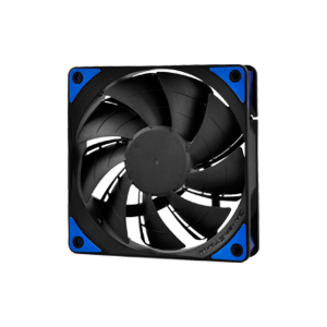 DEEPCOOL TF 120 BLACK/BLUE COMPUTER FAN
