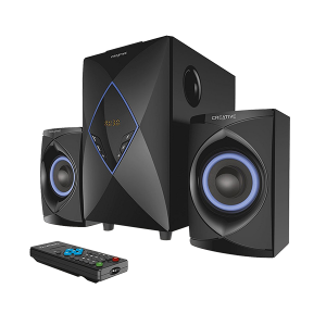 CREATIVE E2800 2.1 SPEAKERS