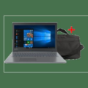 Lenovo Ideapad AMD A4-9125 Laptop with Bag 1