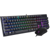 CM MASTERSET MS121 GAMING KEYBOARD & MOUSE COMBO