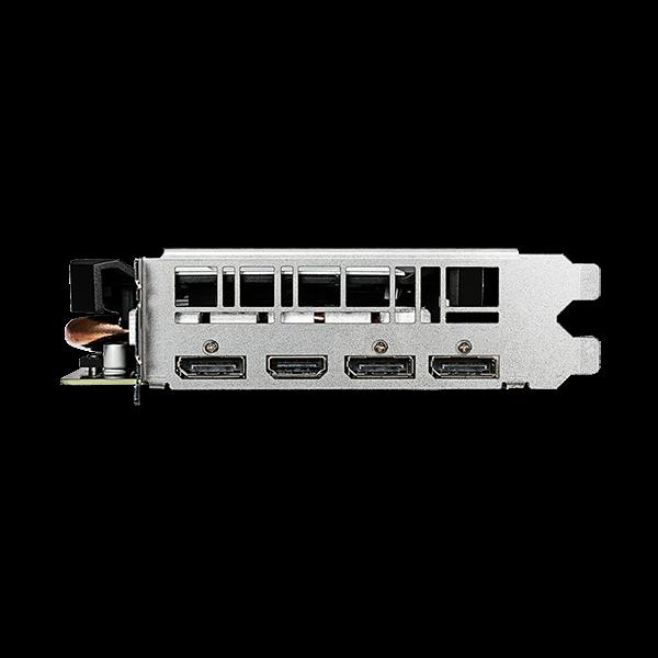 MSI RTX 2060 VENTUS XS 6G OC GRAPHICS CA