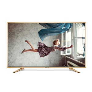 "SINOTEC 55"" (140CM) - SMART LED TV - UHD"