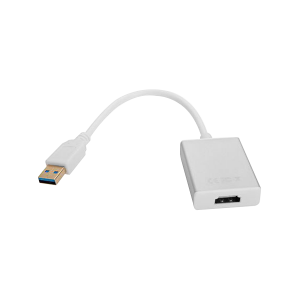 USB V3.0 TO HDMI ADAPTER / CABLE