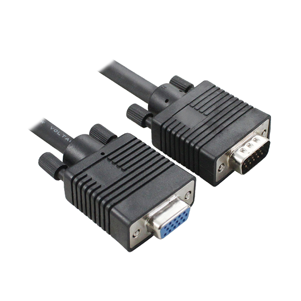 CABLE VGA 10M MALE TO FEMALE