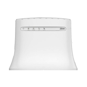 ZTE MF283V LTE Router