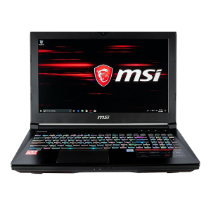 MSI CORE I7 16GB 512GB 1TB 1080 W10H