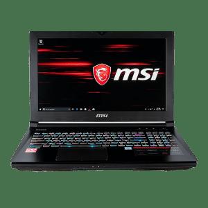 MSI CORE I7 16GB 512GB 1TB 1080 W10H