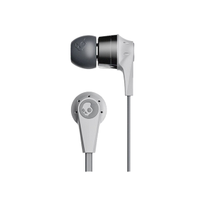 SKULLCANDY INK'D 2.0 HEADSET STREET GRAY CHROME