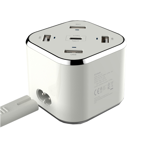 HUNTKEY SMART C CHARGER