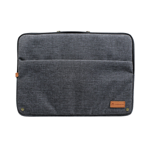 "VOLKANO WRAP SERIES 15.6"" LAPTOP SLEEVE"