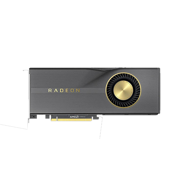 ASUS AMD RX5700XT-8G GRAPHICS CARD