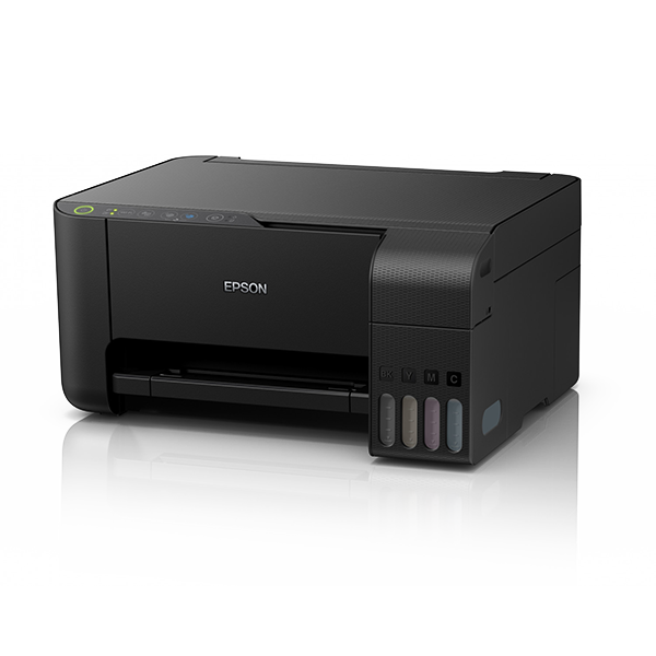 Epson Ecotank ITS Printer L3150 2