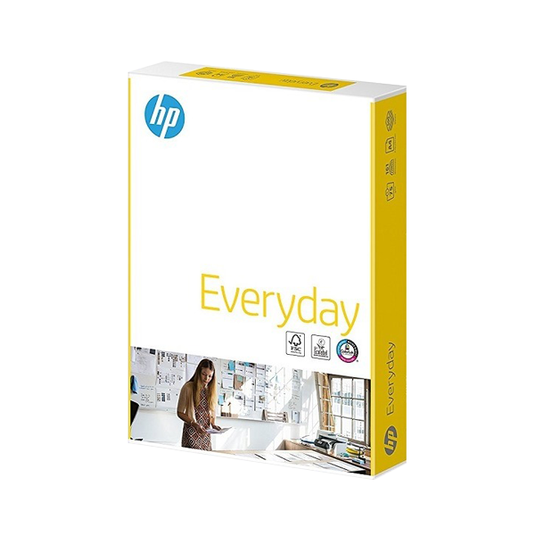 HP A4 PAPER 500 PAGES
