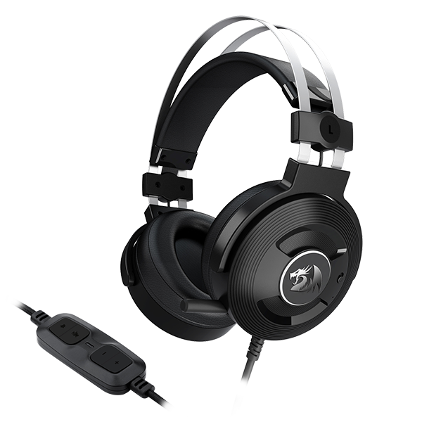 REDRAGON TRITON ANC GAMING HEADSET