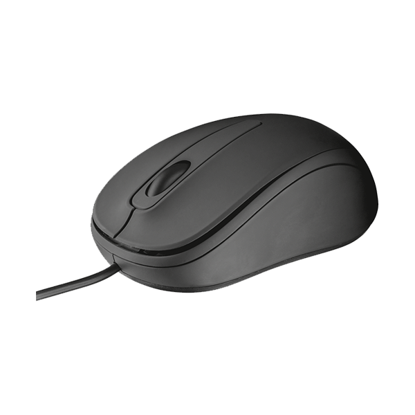 TRUST ZIVA OPTICAL COMPACT MOUSE
