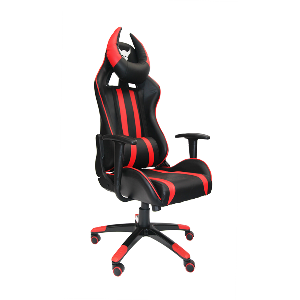 MAVERICK GAMING CHAIR RED