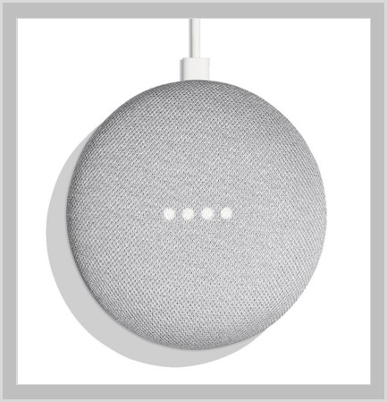 Google Home Mini Product