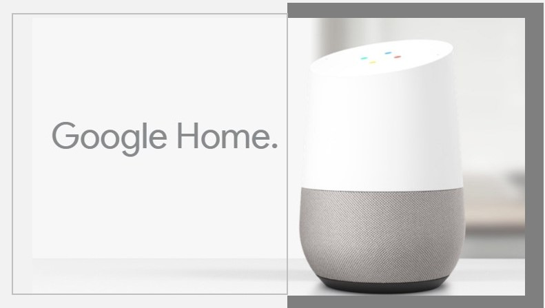 Google Home Voice Speaker System
