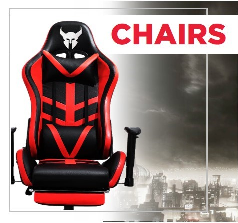 Matrix Gaming Chairs