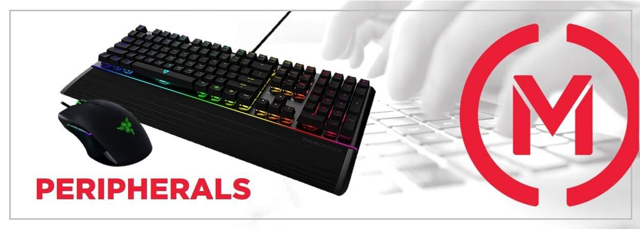 Matrix Mouse Keyboard Button