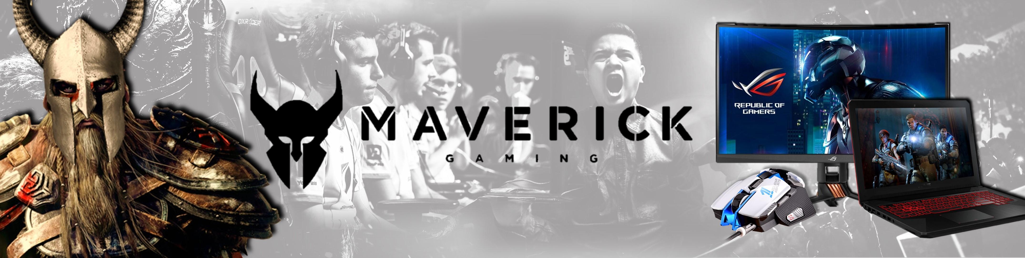 Maverick LAN Gaming & PC Online Shop