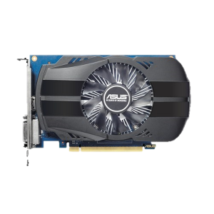 ASUS Phoenix GeForce® GT 1030 OC edition 2GB GDDR5 is the best for compact PC build and home entertainment