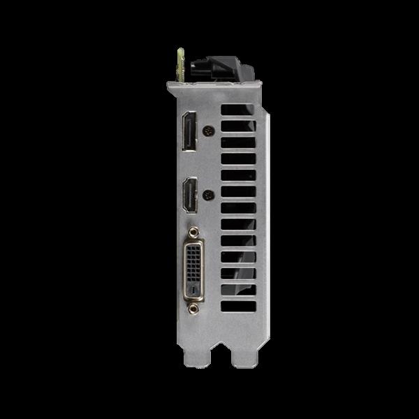 ASUS GTX 1660 6GB PHOENIX GRAPHICS CARD