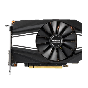 ASUS PHOENIX GEFORCE RTX™ 2060 6GB GDDR6 GRAPHICS CARD