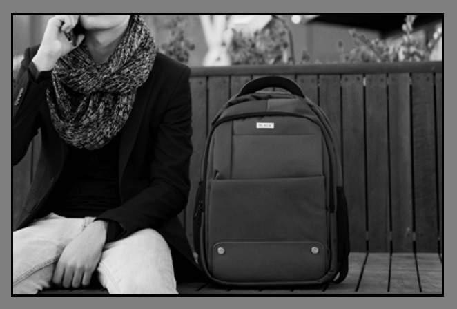 Targus Laptop Back Packs