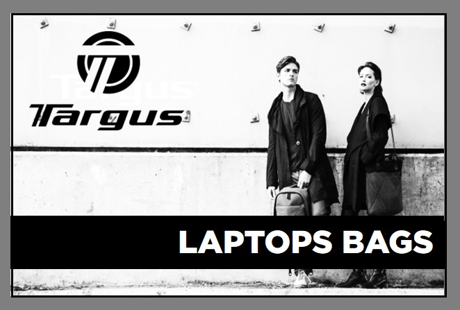 Targus Notebook Bags