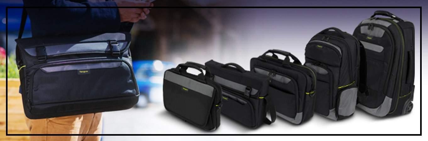 Targus PC Laptop Bags