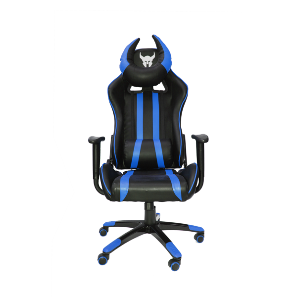 MAVERICK GAMING CHAIR BLUE