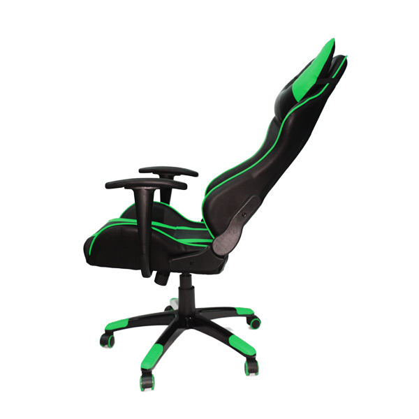 MAVERICK GAMING CHAIR GREEN
