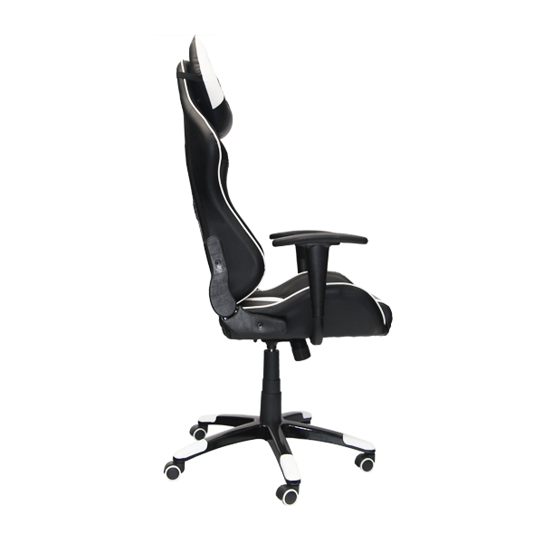 MAVERICK GAMING CHAIR WHITE