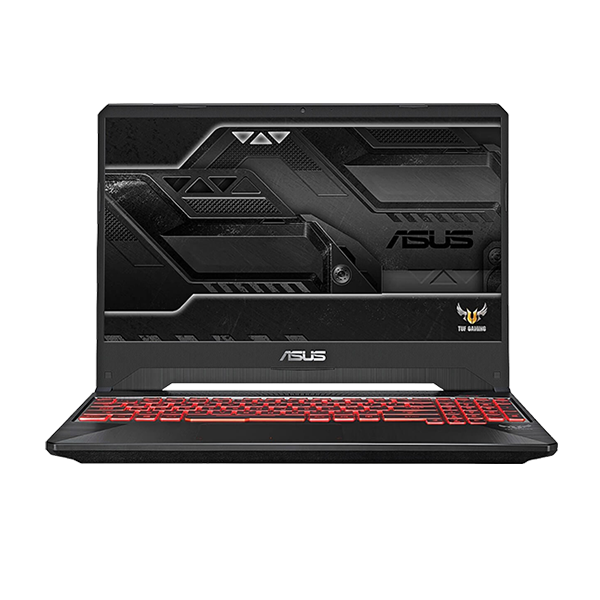 ASUS TUF GAMING – FX505GD I7 LAPTOP 1