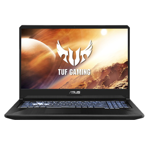 ASUS TUF GAMING – FX705DT RYZEN 7 NOTEBOOK